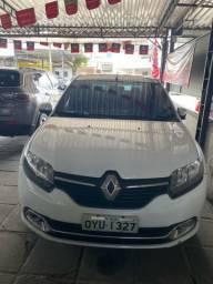 Renault Logan 2015 1.6 c/ gás