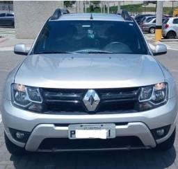 Renault Duster Dynamique Aut. GNV