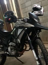 Vendo chapam XRe 300