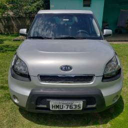 Vendo kia soul 2010/2011, 1.6 manual
