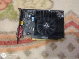 Placa de Vídeo AMD Radeon HD 6670 2GB
