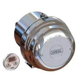 Aquecedor Hidro Digital Inox Cardal 110v Aq086/1