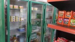 vendo freezer expositor refrimate 5 portas