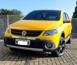 VW Gol Rallye 1.6 2012 Automatizado Total Flex Completo