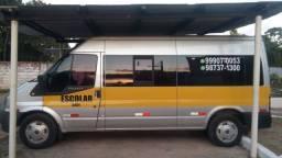 Van Ford Transit (Escolar)
