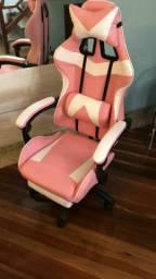 Cadeira gamer NOVA!