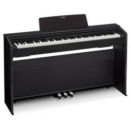 Piano Casio Px-770   88 Teclas   Px770   Nfe   Garantia