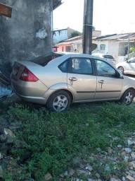 Fiesta sedan