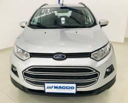 Ford - Ecosport 1.6 Se 2017