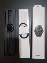 Relogio samsung galaxy watch 3 LTE