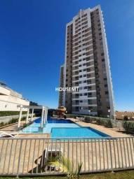 Apartamento Garden Monte Líbano Completo de Móveis Planejados