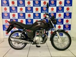 Honda CG125 Fan KS - Novinha