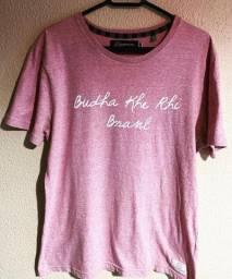 Camiseta Budha Khe Rhi