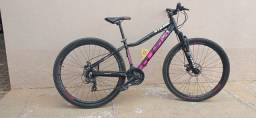 Bicicleta Quadro 15 aro 29 Shimano