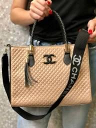 Bolsas Chanel Matelassê