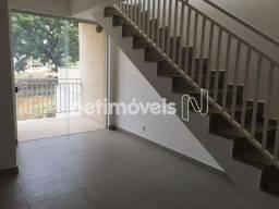 Apartamento à venda com 3 dormitórios em Lagoa mansões, Lagoa santa cod:854157
