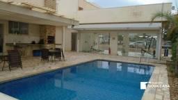 Aluga-se apartamento no condomínio Cambuí- Tres Lagoas-MS
