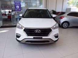 Título do anúncio: Hyundai Creta Pulse 1.6 automático 2018/2018 Garantia de fabrica ate 2023