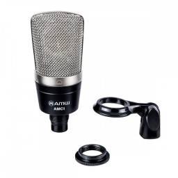 Microfone condensador AMC1