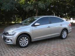 VolksWagen Virtus Comfortline 1.0 200 TSI Prata