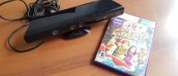 Kinect + jogo