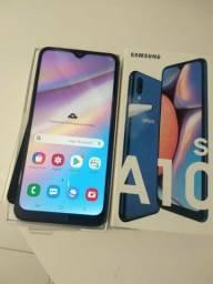 Samsung A10s NOVOS Embalagem LACRADAS Aceito cartão até 12x