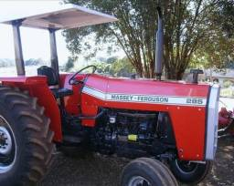 Trator 285 Massey Ferguson - 79/79
