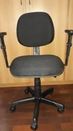 Cadeira plus blak