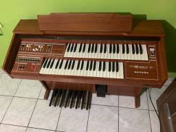 Órgão Gambitt Havana