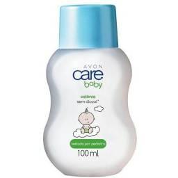 Colônia para Bebê Avon - 100 ml
