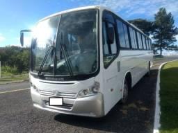 Ônibus Minas Gerais - Venda