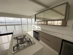 IBIZA TOWERS Residence, Semi-mobiliado - Frente Mar