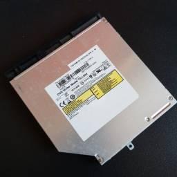 Gravador de DVD e CD para Notebook modelo TS-L632