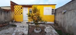 Casa com pequeno quintal em Botafogo- São Pedro da Aldeia