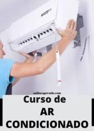 Curso instalação de ar condicionado ia ser um técnico em ar-condicionado