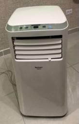 Vende-se ar-condicionado portátil
