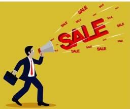 Loja de Roupas a venda