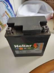 Bateria 12v 6AH