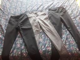 Calças  leggings
