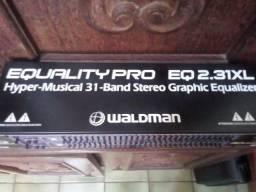 Equalizado Equaliry pro EQ 2.31 XL