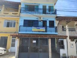 Apartamento na Av. Belmonte - bairro- Conquista - 1º andar