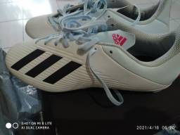 Chuteira Adidas  x19.4 fxg
