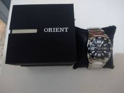 Relógio Orient automático speed tech