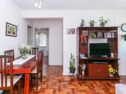 Apartamento à venda com 2 dormitórios em São sebastião, Porto alegre cod:170212