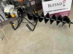 Perfurador de solo Buffalo