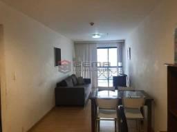 Apartamento à venda com 2 dormitórios em Flamengo, Rio de janeiro cod:LAAP25230
