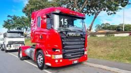 Scania R 440 4x2 Toco 2015