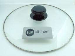 Tampa Em Vidro - Grill Fun Kitchen Classic