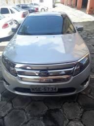 Fusion (carro conservado)