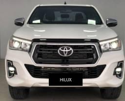 Hilux Cd Srx, 4x4, diesel, automática